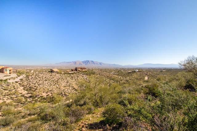6150 W El Camino Del Cerro, Tucson, AZ 85745 (#22004421) :: The Josh Berkley Team