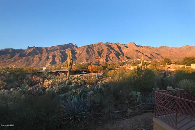 6255 N Camino Pimeria Alta #80, Tucson, AZ 85718 (#22004431) :: The Local Real Estate Group | Realty Executives