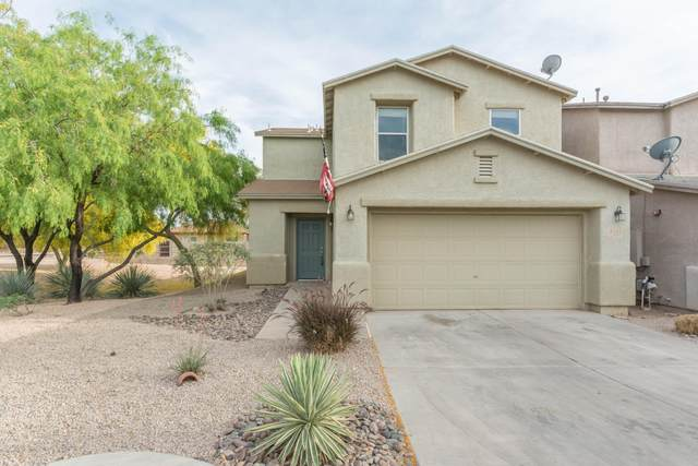 3141 W Treece Way, Tucson, AZ 85742 (#22004433) :: Realty Executives Tucson Elite