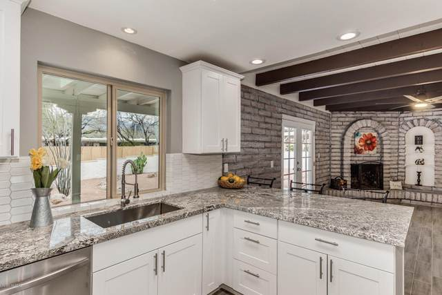 7411 E Calle Los Arboles, Tucson, AZ 85750 (#22004435) :: Long Realty Company