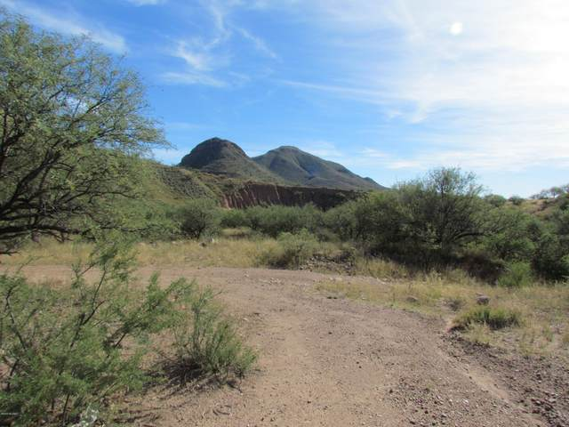TBD Chacata Court 4 #4, Tubac, AZ 85646 (#22004492) :: AZ Power Team | RE/MAX Results
