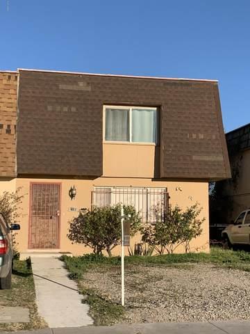 2165 S Richey Boulevard, Tucson, AZ 85713 (#22004522) :: The Josh Berkley Team
