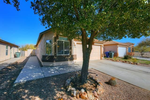 4251 E Agave Desert Trail, Tucson, AZ 85706 (#22004530) :: Long Realty Company