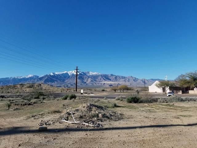 S 17th Avenue #59, Safford, AZ 85546 (#22004534) :: The Josh Berkley Team