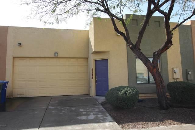 7190 E Chelsie Kaye Lane, Tucson, AZ 85730 (#22004535) :: The Local Real Estate Group | Realty Executives