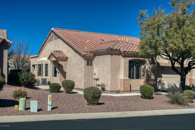 530 W Moorwood Street, Green Valley, AZ 85614 (#22004539) :: Long Realty Company