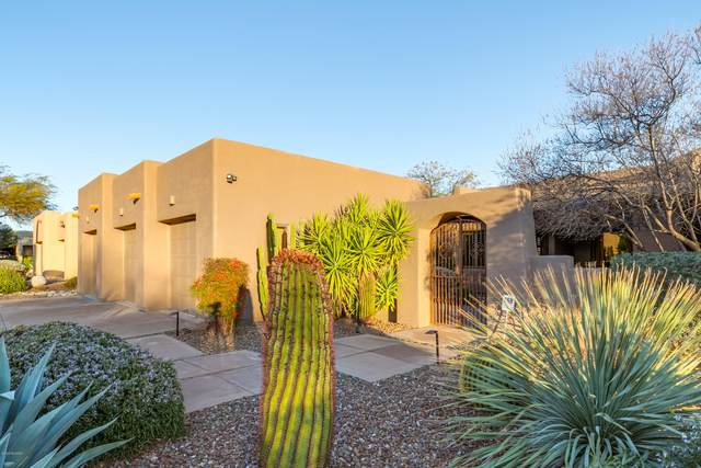 13764 N Keystone Springs Drive, Oro Valley, AZ 85755 (#22004551) :: The Local Real Estate Group | Realty Executives