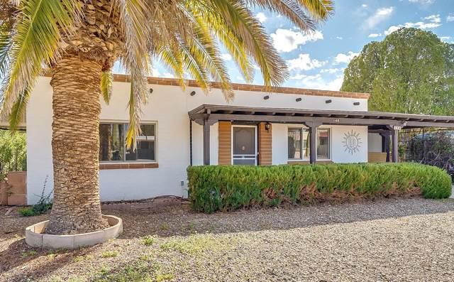 148 E El Viento, Green Valley, AZ 85614 (#22004553) :: Gateway Partners | Realty Executives Arizona Territory