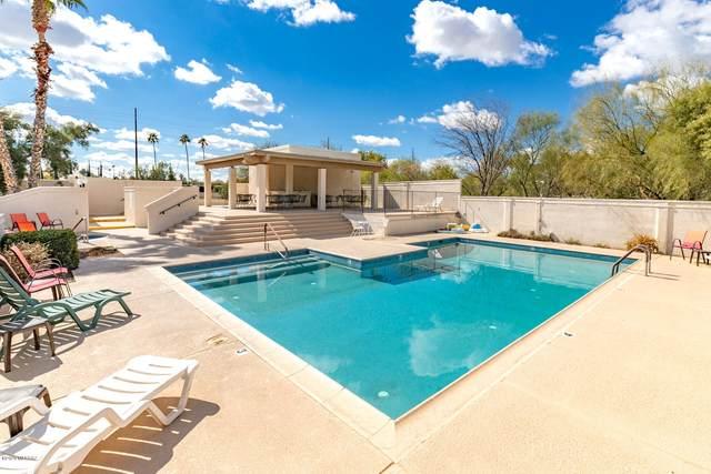 6818 E Dorado Court, Tucson, AZ 85715 (#22004555) :: Gateway Partners | Realty Executives Arizona Territory
