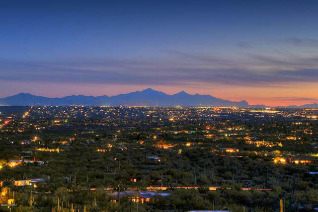 11890 E Ponce De Leon, Tucson, AZ 85749 (#22004566) :: Long Realty - The Vallee Gold Team