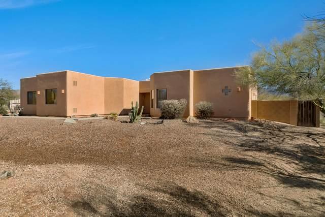 14072 E Plaza Mochuelo, Vail, AZ 85641 (#22004572) :: The Local Real Estate Group | Realty Executives