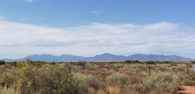 17B Az-82 None, Huachuca City, AZ 85616 (MLS #22004575) :: The Property Partners at eXp Realty