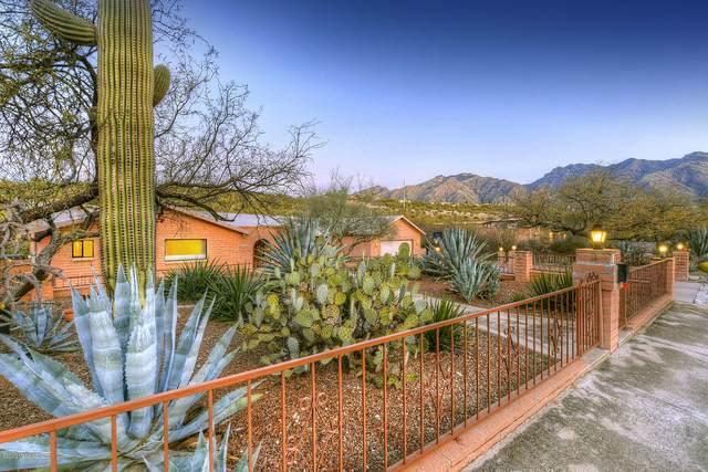 5321 N Post Trail, Tucson, AZ 85750 (#22004576) :: The Josh Berkley Team