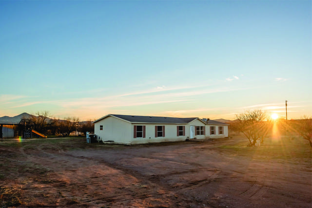 16155 W Ili Teka Road, Arivaca, AZ 85601 (#22004588) :: Gateway Partners | Realty Executives Arizona Territory