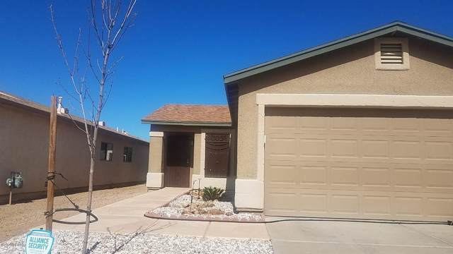 1638 W Gaffer Place, Tucson, AZ 85746 (#22004596) :: The Local Real Estate Group | Realty Executives