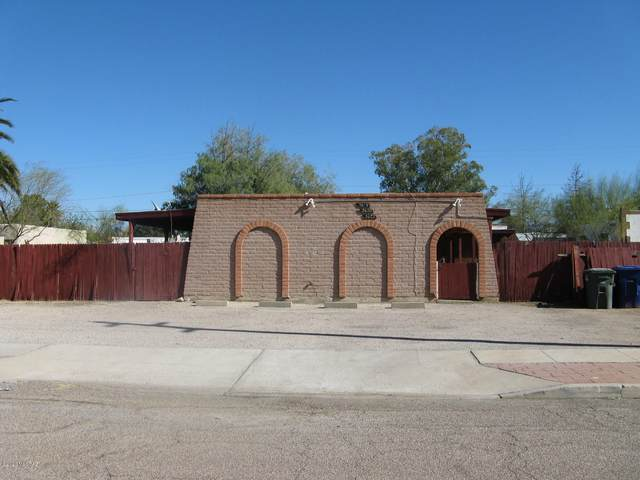 2618 N Orchard Avenue, Tucson, AZ 85712 (#22004608) :: The Josh Berkley Team