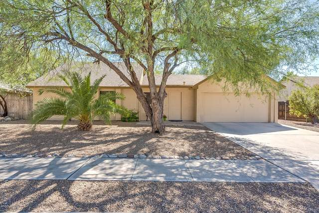 4799 W Spoonbill Drive, Tucson, AZ 85742 (#22004612) :: The Local Real Estate Group | Realty Executives