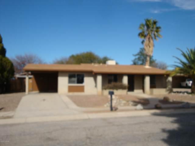 7925 E Tulip Tree Street, Tucson, AZ 85730 (#22004613) :: Keller Williams