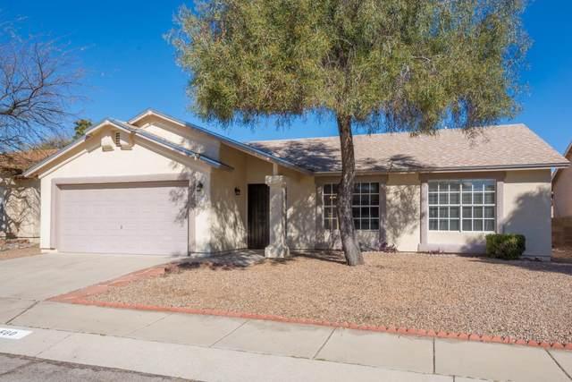 2560 W Camino Del Deseo, Tucson, AZ 85742 (#22004623) :: The Josh Berkley Team
