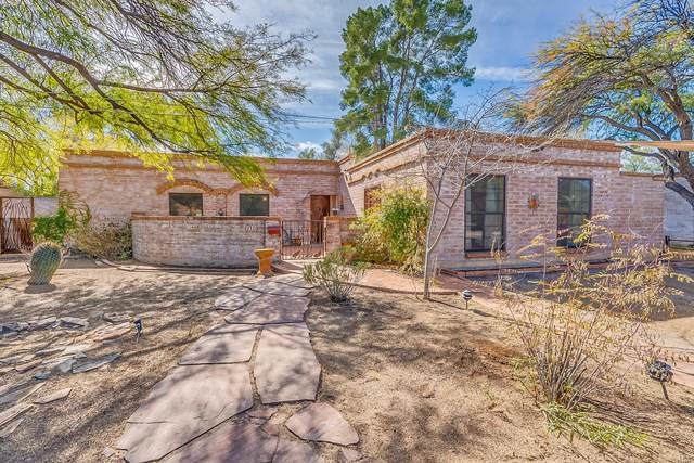 2320 E Mitchell Street, Tucson, AZ 85719 (#22004626) :: The Local Real Estate Group | Realty Executives