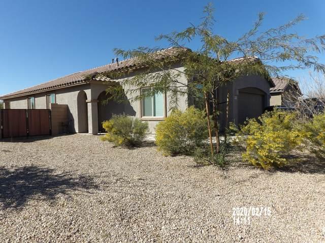 7214 S Mission Springs Drive, Tucson, AZ 85757 (#22004627) :: The Josh Berkley Team