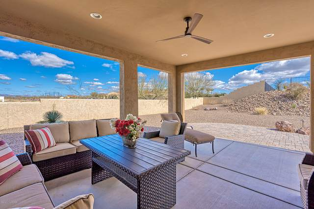 31707 S Summerwind Drive, Oracle, AZ 85623 (#22004628) :: The Local Real Estate Group   Realty Executives