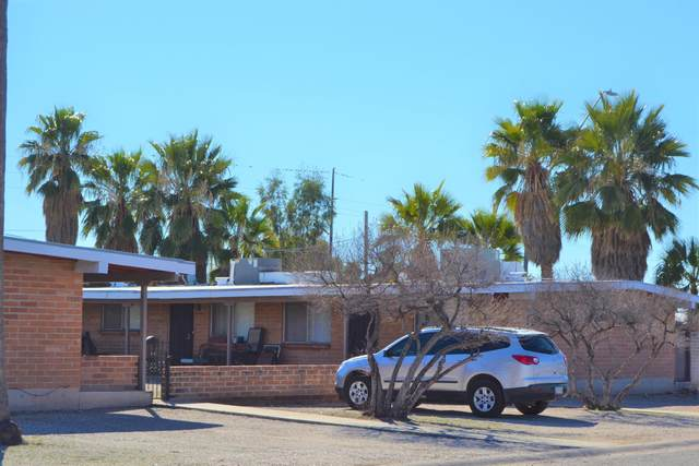 5502 E Mabel Street, Tucson, AZ 85712 (MLS #22004635) :: The Property Partners at eXp Realty