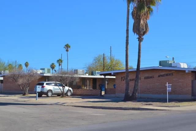 5508 E Mabel Street, Tucson, AZ 85712 (#22004637) :: The Josh Berkley Team