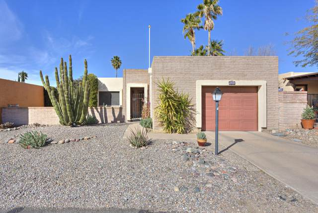 2660 S Camino Vega, Green Valley, AZ 85622 (#22004639) :: Long Realty Company