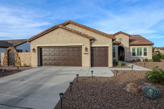 59986 E Hornbill Place, Oracle, AZ 85623 (#22004644) :: Long Realty - The Vallee Gold Team