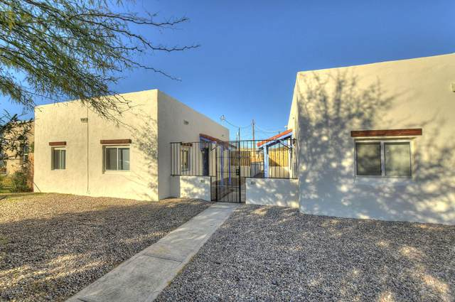 930 S 5th Avenue, Tucson, AZ 85701 (#22004647) :: The Local Real Estate Group | Realty Executives