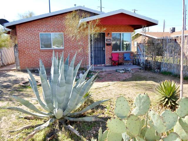 1040 E Water Street, Tucson, AZ 85719 (MLS #22004648) :: The Property Partners at eXp Realty