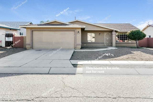 7900 S Tarbela Avenue, Tucson, AZ 85747 (#22004649) :: Keller Williams