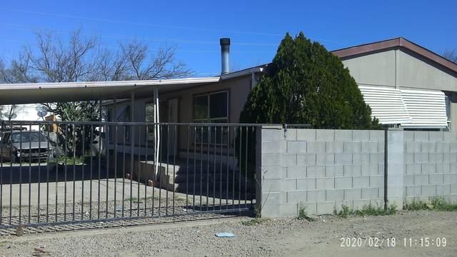 3128 N Fontana Avenue, Tucson, AZ 85705 (#22004651) :: Long Realty - The Vallee Gold Team