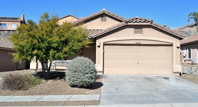 60938 E Cantle Court, Catalina, AZ 85739 (#22004656) :: The Josh Berkley Team