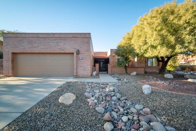 3280 S Avenida Oconor, Green Valley, AZ 85622 (#22004657) :: Long Realty Company