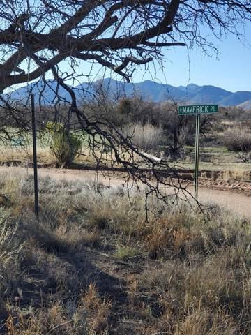 Maverick Lane #76, Benson, AZ 85602 (MLS #22004666) :: The Property Partners at eXp Realty