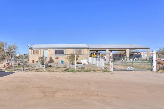 11950 W Vegas Drive, Tucson, AZ 85736 (#22004667) :: AZ Power Team | RE/MAX Results