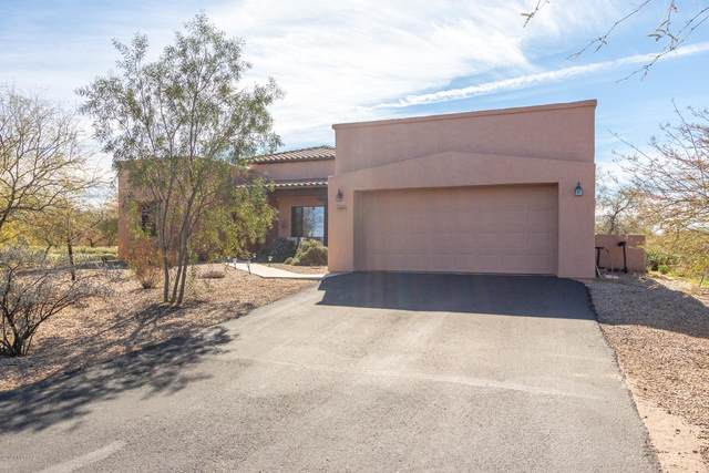 12909 W Summer Poppy Street, Tucson, AZ 85743 (#22004695) :: The Local Real Estate Group | Realty Executives