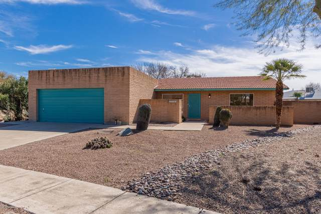 7600 E Camino Del Rio, Tucson, AZ 85715 (MLS #22004703) :: The Property Partners at eXp Realty