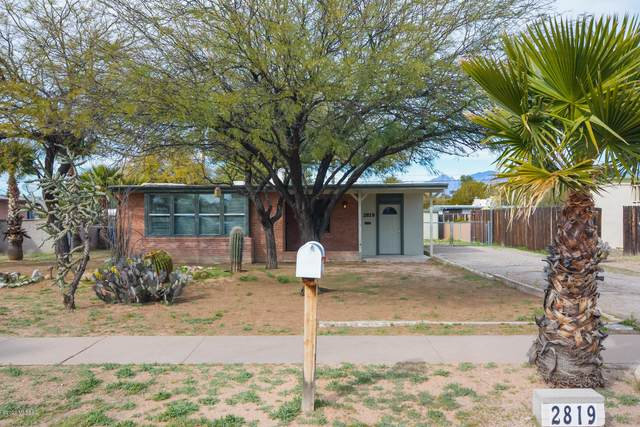 2819 E Eastland Street, Tucson, AZ 85716 (#22004708) :: The Josh Berkley Team