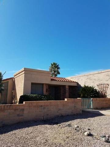 961 W Rio Guaymas, Green Valley, AZ 85614 (#22004710) :: Long Realty Company