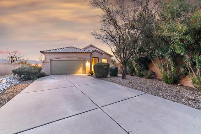 977 W Cork Oak Place, Oro Valley, AZ 85755 (#22004712) :: The Josh Berkley Team
