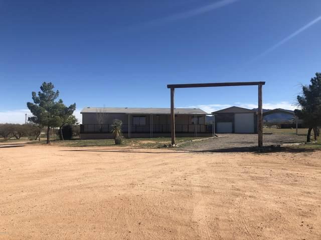 3248 W Yaqui Place, Benson, AZ 85602 (#22004715) :: The Josh Berkley Team