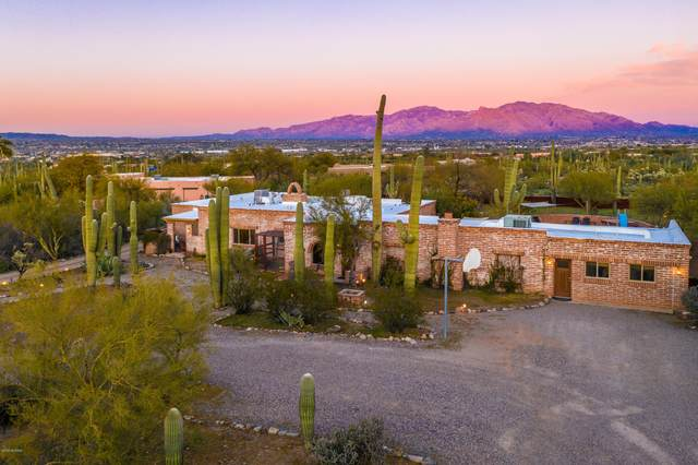 6985 N Camino Verde, Tucson, AZ 85743 (#22004741) :: The Local Real Estate Group | Realty Executives