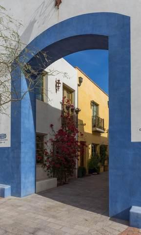 869 W Calle De Los Higos, Tucson, AZ 85745 (#22004755) :: Long Realty - The Vallee Gold Team
