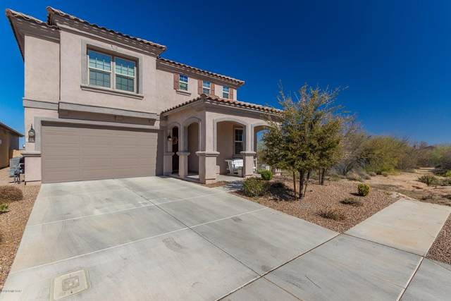 888 W Calle Sauce Blanco, Sahuarita, AZ 85629 (#22004756) :: Gateway Partners | Realty Executives Arizona Territory