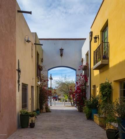 869 W Calle De Los Higos, Tucson, AZ 85745 (#22004783) :: The Local Real Estate Group | Realty Executives