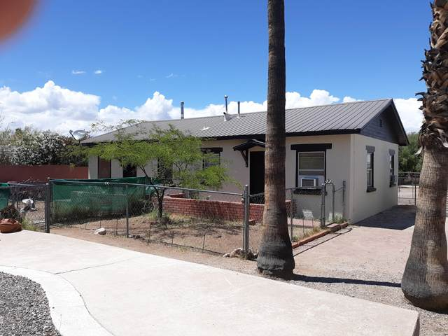 204 W Kelso Street, Tucson, AZ 85705 (#22004797) :: Long Realty Company