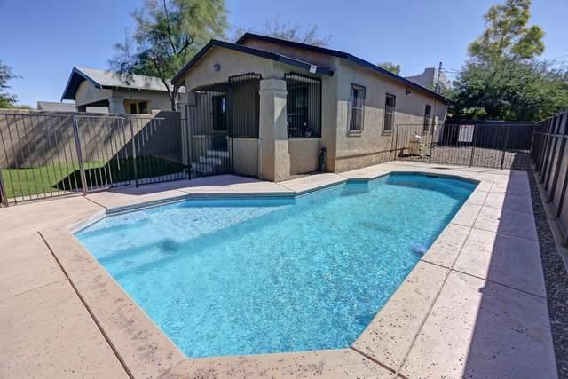 1100 E 9Th Street, Tucson, AZ 85719 (MLS #22004801) :: The Property Partners at eXp Realty